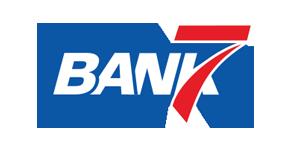 Bank 7 Logo