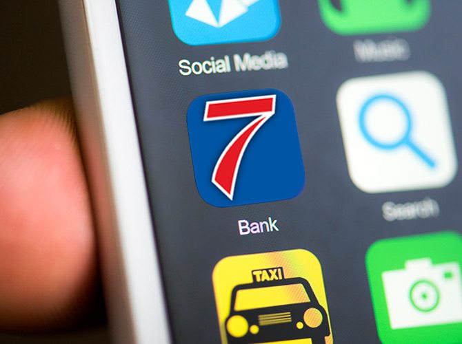 BANK7 MOBILE BANKING FOR PERSONAL BANK ACCOUNTS