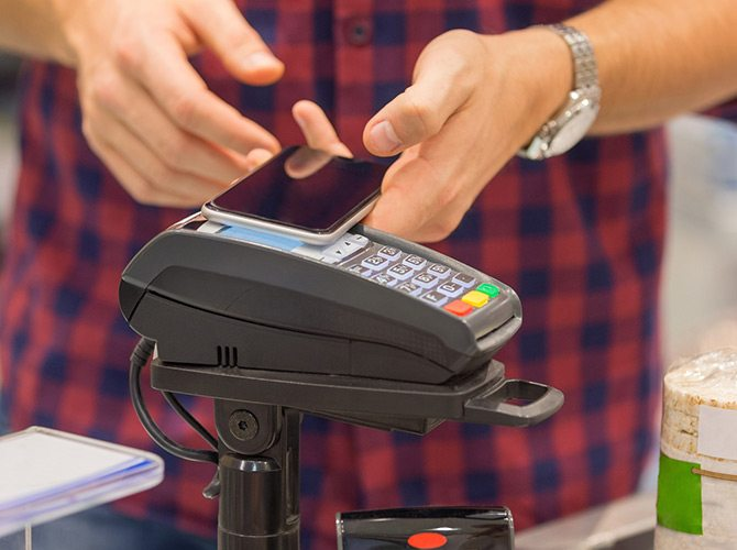 CUTTING EDGE DIGITAL PAYMENT SOLUTIONS